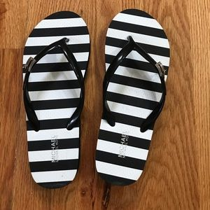 New without tags Michael Kors flip-flops